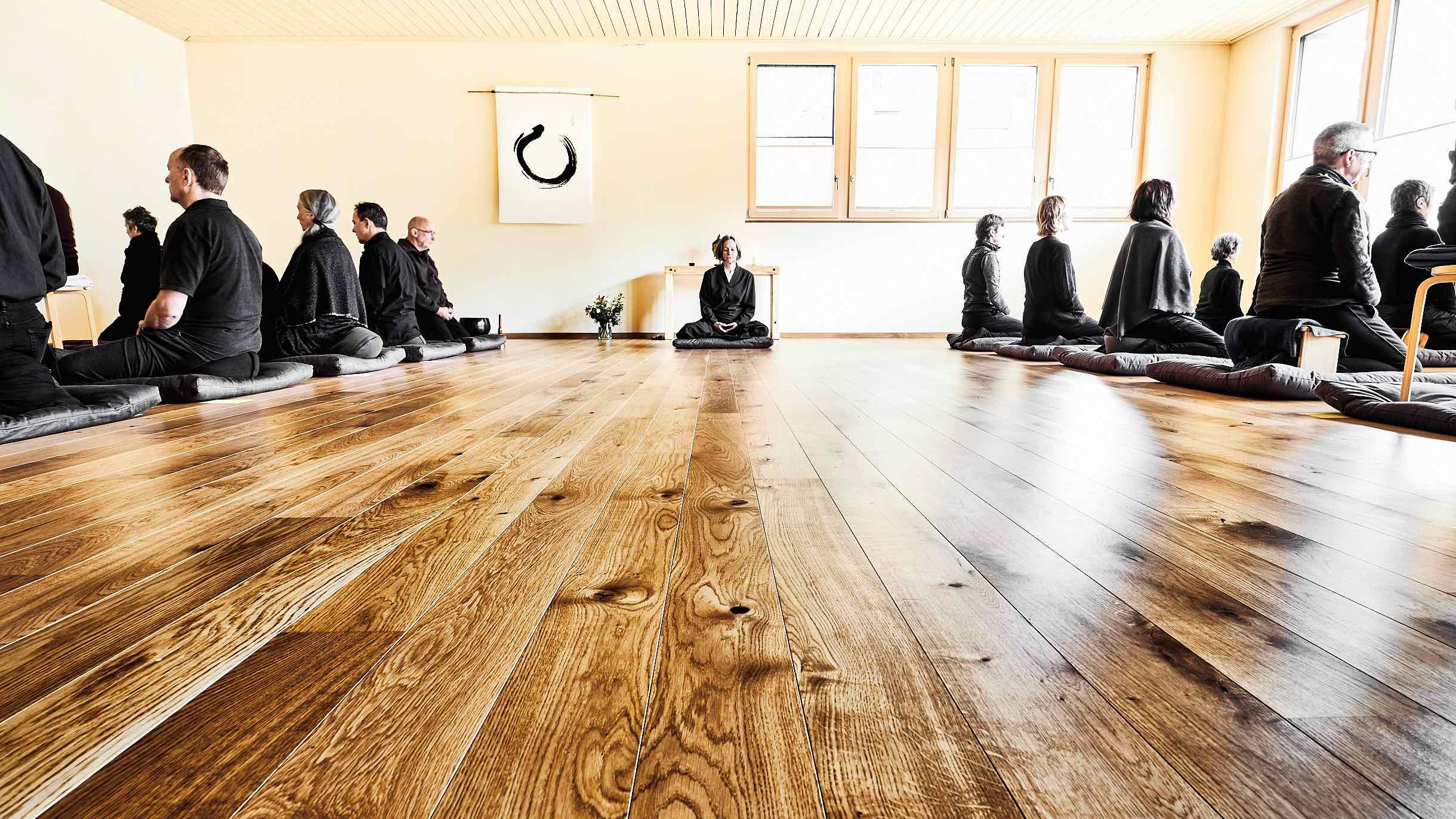 Zen und Meditation