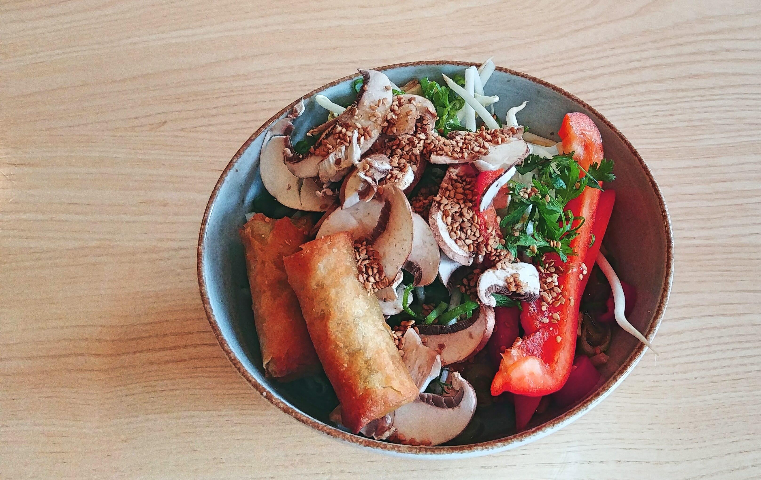 Unsere Küche im ChieneHuus: regional, saisonal, gesund und lecker